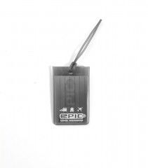 Visačka na zavazadlo EPIC EA8015-01S Grey č.1