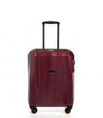 Kabinový cestovní kufr Epic GRX Hexacore bordový č.1