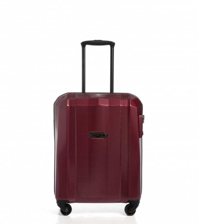 Kabinový cestovní kufr Epic GRX Hexacore bordový