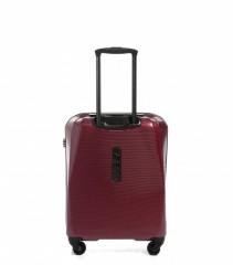 Kabinový cestovní kufr Epic GRX Hexacore bordový č.4