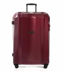 Velký cestovní kufr Epic GRX Hexacore bordový č.1