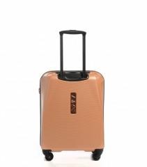 Kabinový cestovní kufr Epic GRX Hexacore rosegold č.3