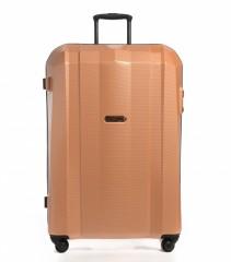 Velký cestovní kufr Epic GRX Hexacore rosegold č.1
