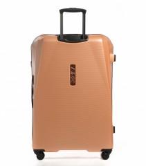 Velký cestovní kufr Epic GRX Hexacore rosegold č.3