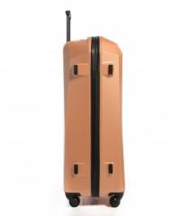 Velký cestovní kufr Epic GRX Hexacore rosegold č.4