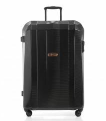 Velký cestovní kufr Epic GRX Hexacore černý č.1
