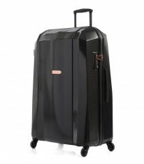 Velký cestovní kufr Epic GRX Hexacore černý č.2