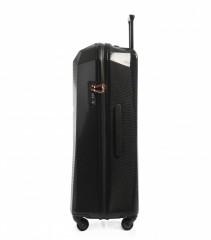 Velký cestovní kufr Epic GRX Hexacore černý č.3