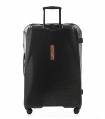 Velký cestovní kufr Epic GRX Hexacore černý č.4