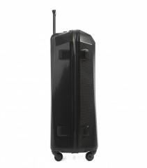 Velký cestovní kufr Epic GRX Hexacore černý č.5