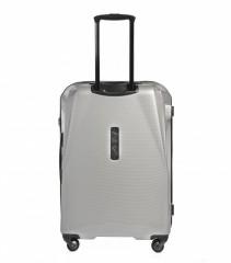Střední cestovní kufr Epic GRX Hexacore šedý č.3