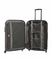 Střední cestovní kufr Epic GRX Hexacore šedý č.4