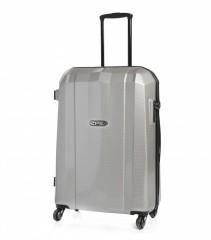 Velký cestovní kufr Epic GRX Hexacore šedý č.2