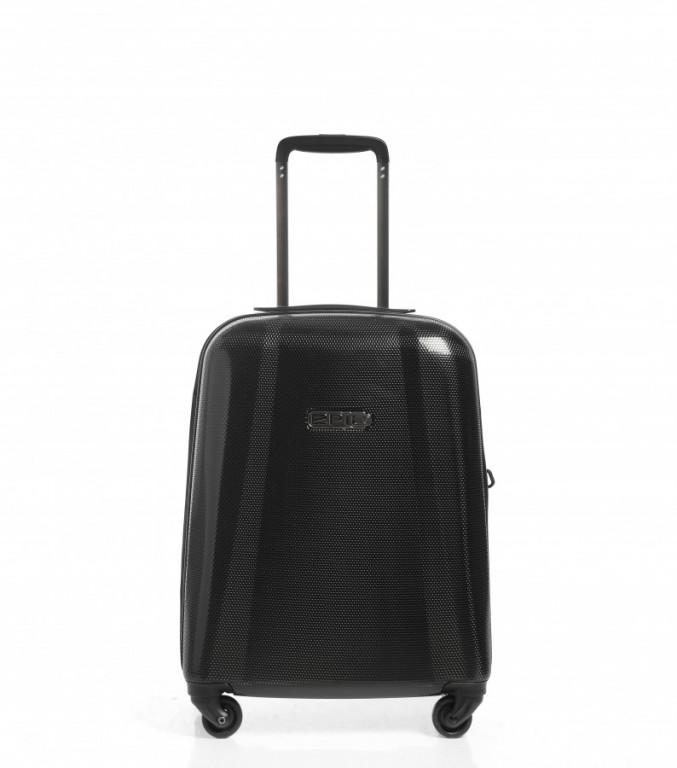Kabinový cestovní kufr EPIC GTO EX černý