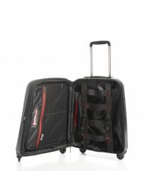 Kabinový cestovní kufr EPIC GTO EX černý č.6
