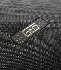 Střední cestovní kufr EPIC GTO EX černý č.8