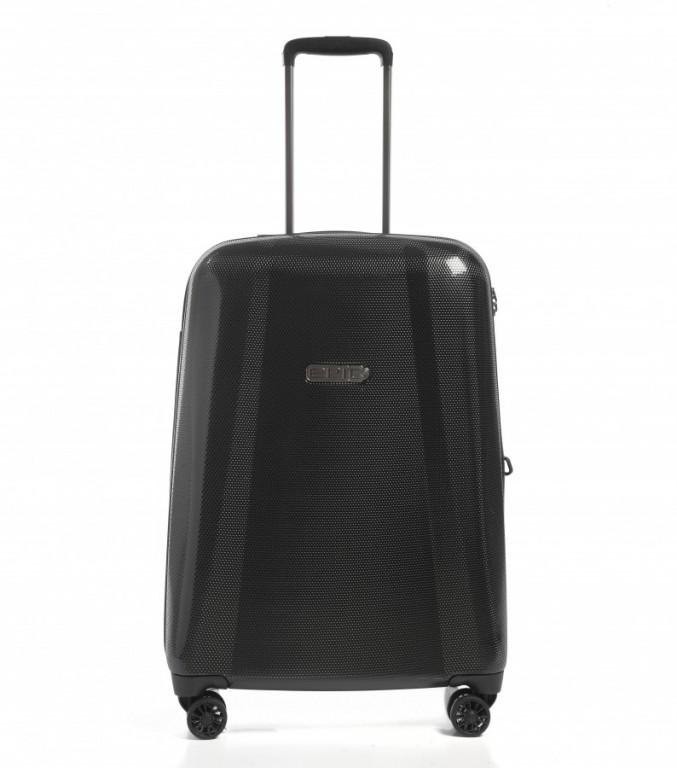 Střední cestovní kufr EPIC GTO EX černý