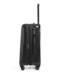 Střední cestovní kufr EPIC GTO EX černý č.4