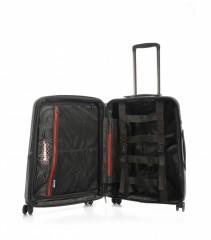 Střední cestovní kufr EPIC GTO EX černý č.7
