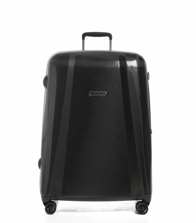 Velký cestovní kufr EPIC GTO EX černý