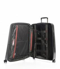 Velký cestovní kufr EPIC GTO EX černý č.6