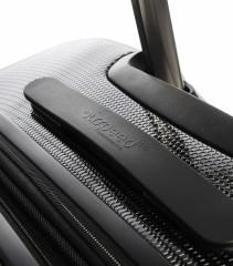 Velký cestovní kufr EPIC GTO EX černý č.7