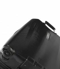 Velký cestovní kufr EPIC GTO EX černý č.8