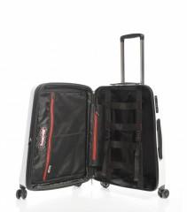 Střední cestovní kufr EPIC GTO EX bílý č.6