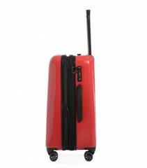 Střední cestovní kufr EPIC GTO EX červený č.3