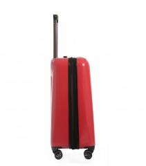 Střední cestovní kufr EPIC GTO EX červený č.5
