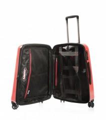 Střední cestovní kufr EPIC GTO EX červený č.6