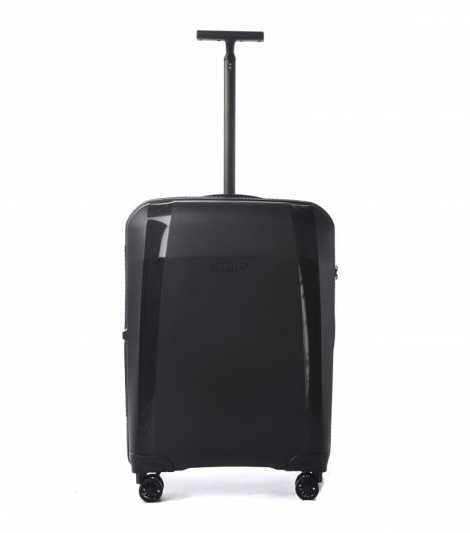 Střední cestovní kufr EPIC Phantom černý