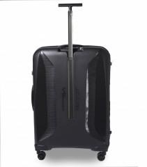 Velký cestovní kufr EPIC Phantom černý č.4