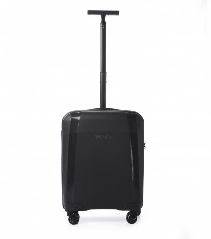 Kabinový cestovní kufr EPIC Phantom černý
