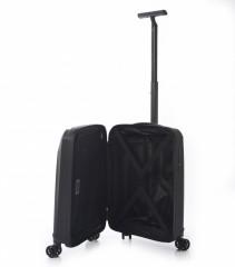 Kabinový cestovní kufr EPIC Phantom černý č.6