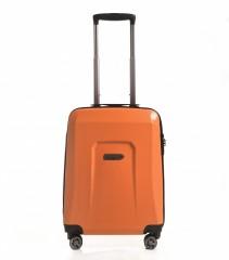 Kabinový cestovní kufr Epic HDX Hexacore oranžový č.1