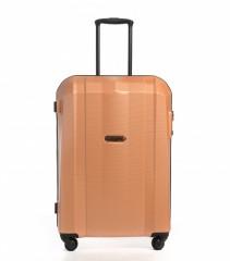 Střední cestovní kufr Epic GRX Hexacore rosegold č.1