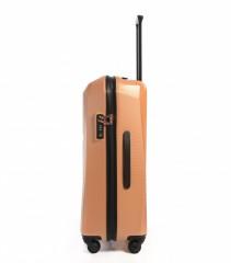 Střední cestovní kufr Epic GRX Hexacore rosegold č.2