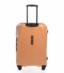 Střední cestovní kufr Epic GRX Hexacore rosegold č.3