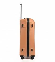 Střední cestovní kufr Epic GRX Hexacore rosegold č.4