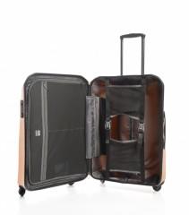 Střední cestovní kufr Epic GRX Hexacore rosegold č.5