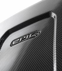 Velký cestovní kufr Epic HDX Hexacore černý č.6