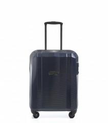 Kabinový cestovní kufr Epic GRX Hexacore modrý č.1