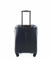 Kabinový cestovní kufr Epic GRX Hexacore modrý č.4