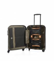 Kabinový cestovní kufr Epic GRX Hexacore modrý č.6