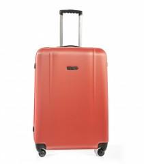 Velký cestovní kufr Epic POP4xIII červený č.1