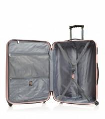 Velký cestovní kufr Epic POP4xIII červený č.2