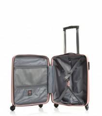 Kabinový cestovní kufr Epic POP4xIII červený č.2