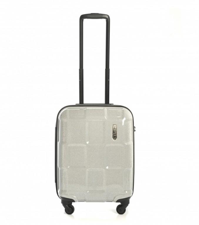 Kabinový cestovní kufr Epic Crate Reflex Platinum