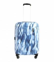 Střední cestovní kufr Epic Crate Wildlife Blue č.1